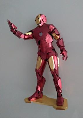 Raphael Iron Man