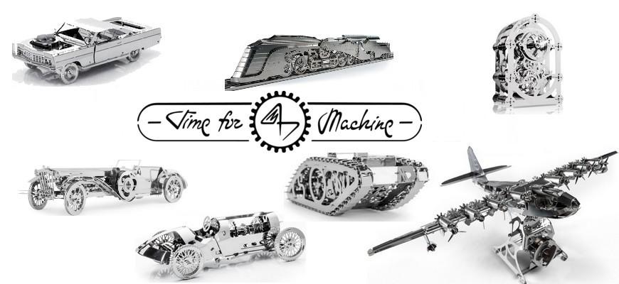 TimeforMachine